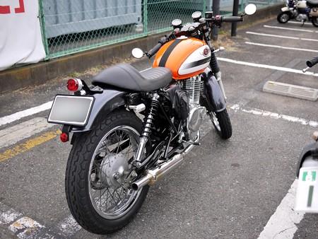 ST250Eカスタム -2