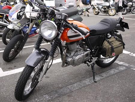 ST250Eカスタム -3