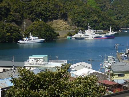 加山雄三さんの船