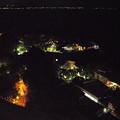 江の島の夜景20161009