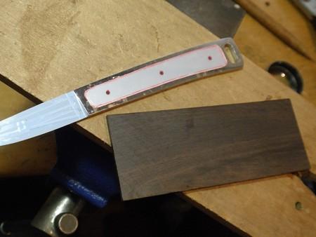 デスクナイフ54