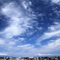 Photos: 踊る雲