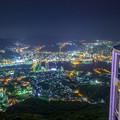 稲佐山 夜景