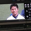 写真: 中日 平田選手