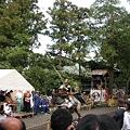Photos: 060416yabusame2