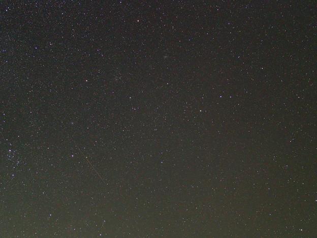 ペルセウス座流星 (2)