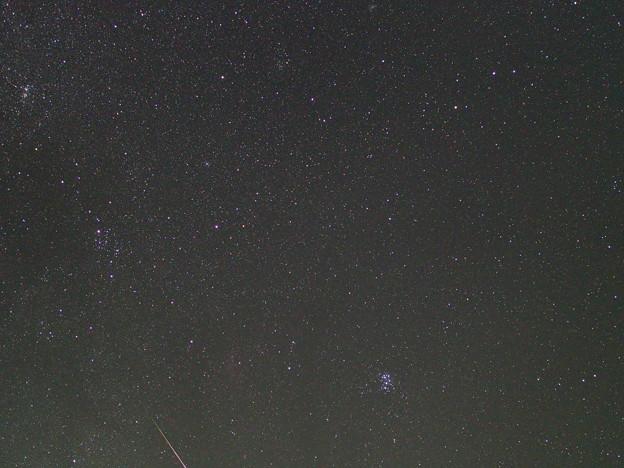 ペルセウス座流星 (3)