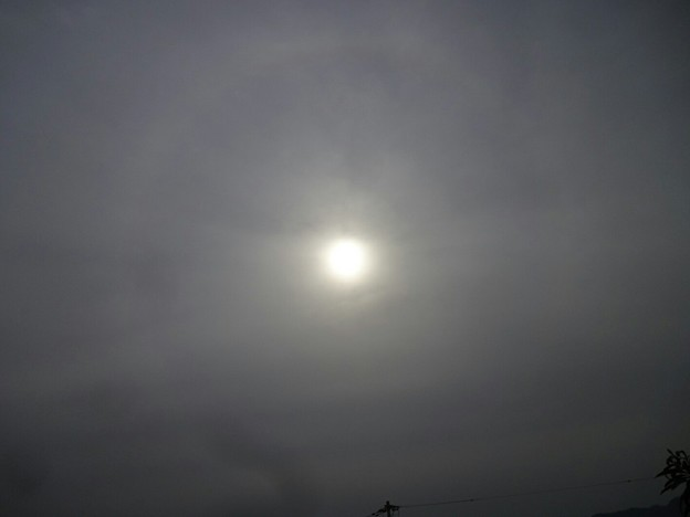 日暈(3/6)