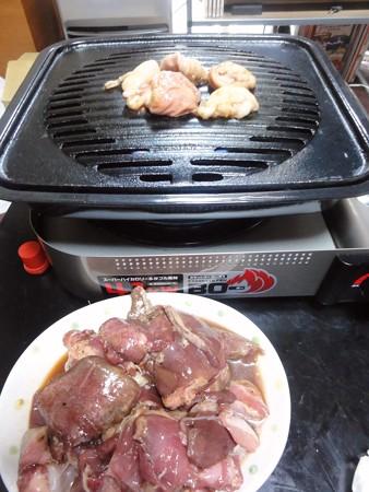 お家で焼き肉