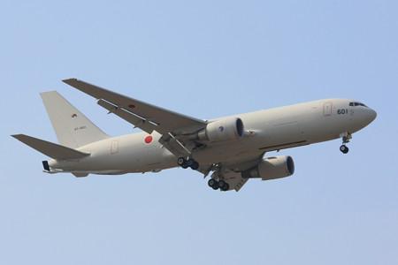 KC-767 87-3601 航過飛行 IMG_1421_2