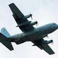 C-130H 航過飛行 85-1079 IMG_1375_2