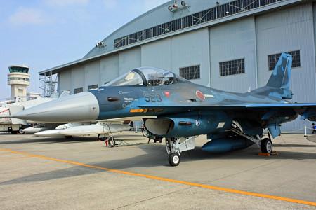 F-2 飛行開発実験団 33-8523 IMG_1569_2