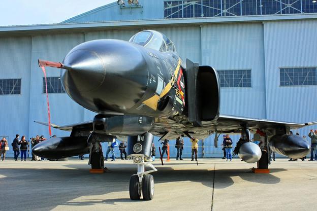 F-4EJ 特別塗装機 47-8336 飛行開発実験団 IMG_3013_2