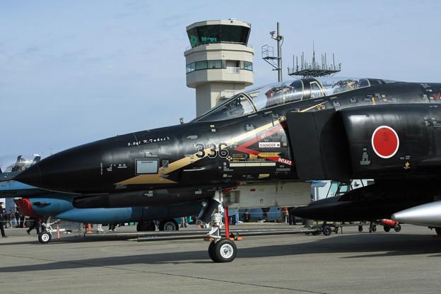 F-4EJ 特別塗装機 47-8336 飛行開発実験団 IMG_2954_2