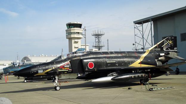 F-4EJ 特別塗装機 47-8336 飛行開発実験団 IMG_0703_2