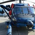 Photos: UH-60J改修型 58-4598 IMG_2976_2