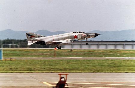 F-4EJ #306