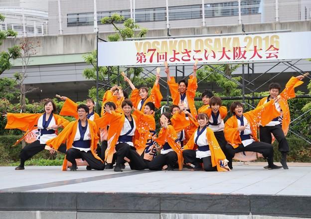 大阪大会2016 真輝24