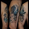 Photos: 刺青 タトゥー 龍 dragon tattoo