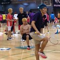Photos: 040堀田も逃がさない(笑)