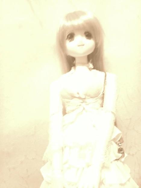 DOLL6: MARY →[New]