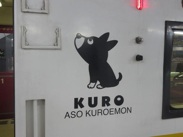 キハ183-1000  特急あそぼーい  4