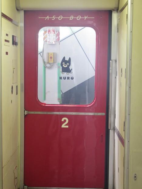 キハ183-1000  特急あそぼーい  6