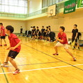 Photos: 坂口・藤田ダブルス