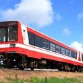 Photos: 123D 鹿島臨海鉄道6000形6010+6001