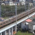 882E 205系千ケヨM51編成 8両