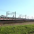 Photos: D915K 東急5000系5105F 10両