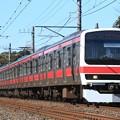Photos: 4113A 209系千ケヨ34編成 10両