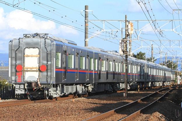 8862レ EF65 2086+京成3000形3035F 8両