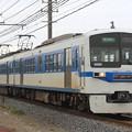 Photos: 1006レ 秩父鉄道6000系6002F 3両