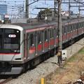 012111レ 東急5000系5121F 8両