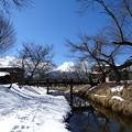 Photos: 忍野村から