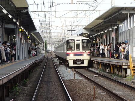 京王線明大前駅 (世田谷区松原)
