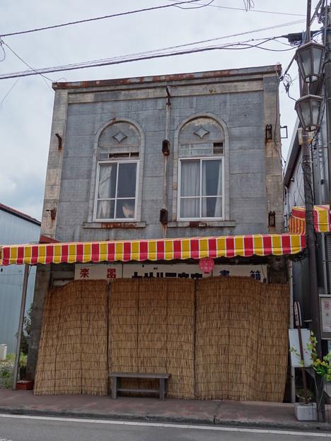 月江寺駅界隈 (山梨県富士吉田市下吉田)
