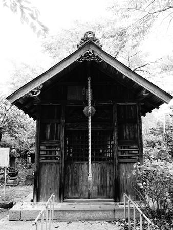 福増寺 (群馬県渋川市赤城町津久田)