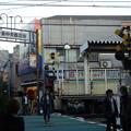 Photos: 十条駅界隈 (北区中十条)