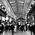 写真: 銀柳街 (川崎市川崎区駅前本町)