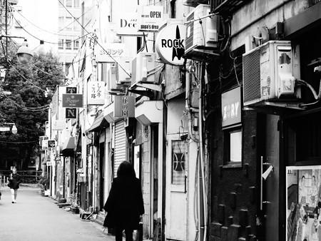 ゴールデン街 (新宿区歌舞伎町)