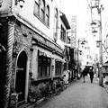 渋谷界隈 (渋谷区道玄坂)