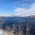 2017摩周湖