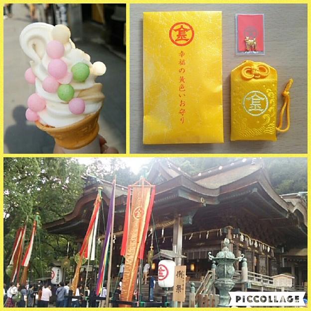 Photos: 香川の金刀比羅宮。こんぴらさん。人生最後のお参りにします