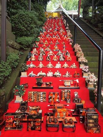 座間神社 (6)