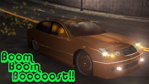 Midnight Club 3 DUB