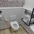 写真: 073りんかい線大井町駅トイレ(05)