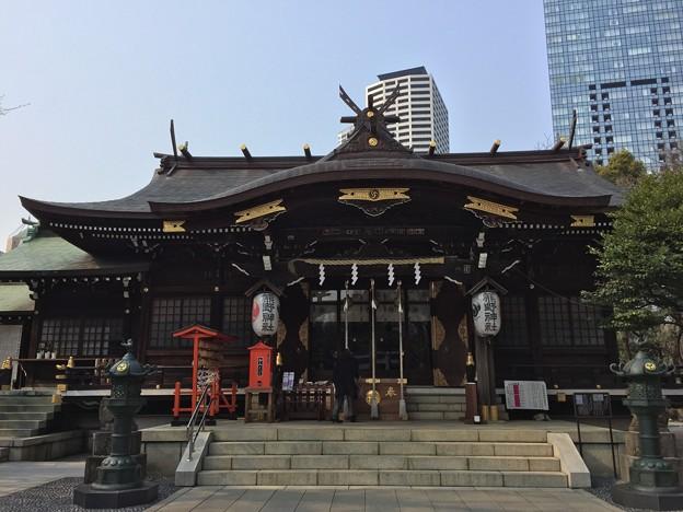 3月_熊野神社 1