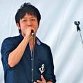 TRUNK 新井寿光 ひろしまフラワーフェスティバル2015 ホップステージ